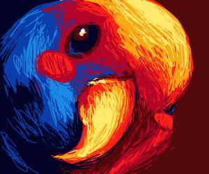 Nice cute Parrot Birb.