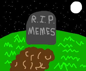 RIP Memes