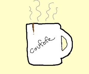 A cup of Covfefe