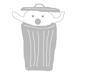 Spoopy Garbage