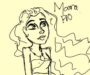 Moana PIO