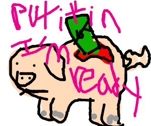 Pig is ready to add some more to the bank