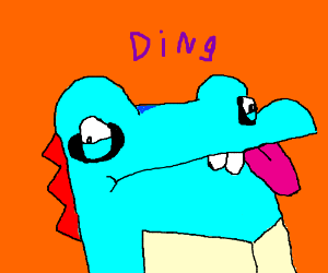 Dingodile