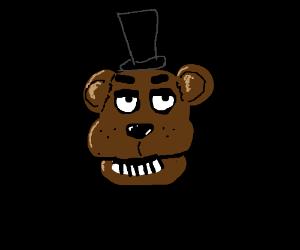 Freddy from FNAF