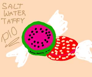 Salt Water Taffy PIO