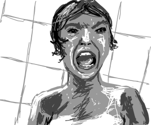 Shower Scene (Psycho)