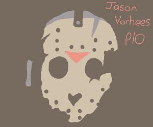 Jason Vorhees PIO