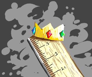 ruler PIO (pass it on)