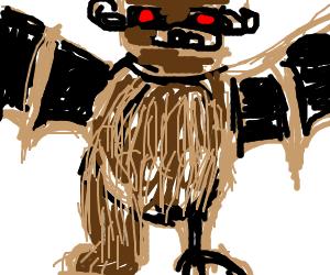 bear-bat