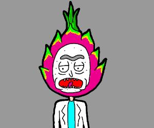 DragonFruit Rick