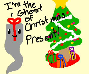Christmas Pun.Christmas Pun Drawception