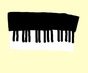 Keyboard (Piano)