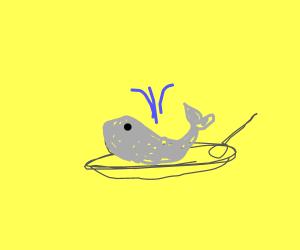 Whale Soup