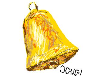 Big Golden Bell Dongs!