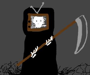 Death tv