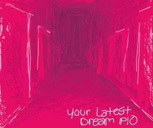 The Last Dream You've Had (PIO)