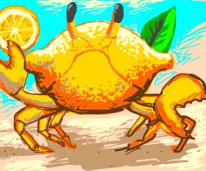Citrus crav