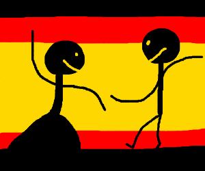 Español, Ole!