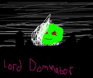danmsel in distress