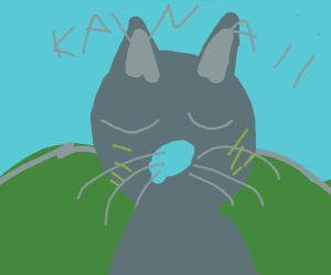 Kawaii Cat