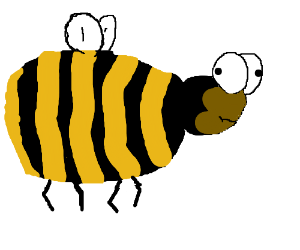 THE BEE MOVIE - Drawception