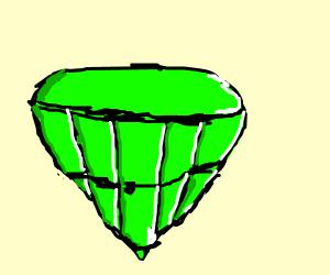 the master emerald