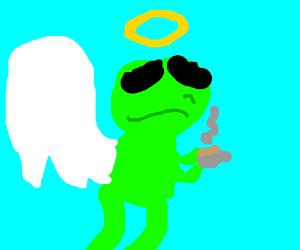 RIP Kermit