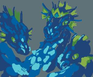 King Hydra