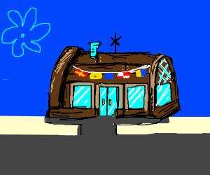 Krusty Krab