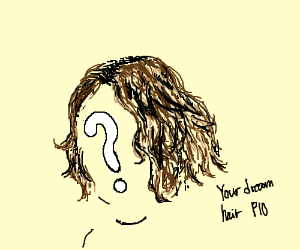 your dream hair PIO