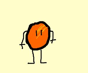 Bfdi character - Drawception