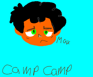 where we can go to laugh and play (camp camp)