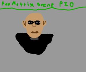 Favorite Matrix Scene (Pass it on)