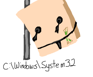 when ur system 32 is MADE of porn.