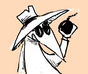 Spy/Agent