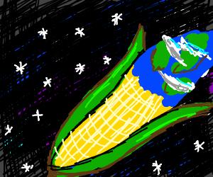 The Majestic Galactic Earthacorn