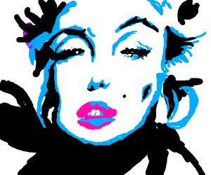 Marilyn Monroe (woah)