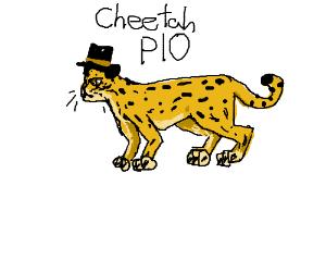 Cheetah PIO