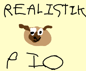 realistik PIO (pass it on)