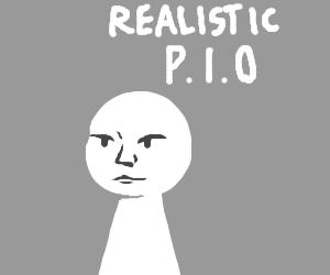 realistik (pio)