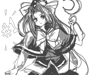 Mima is best Touhou