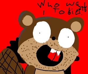 Killer Beaver