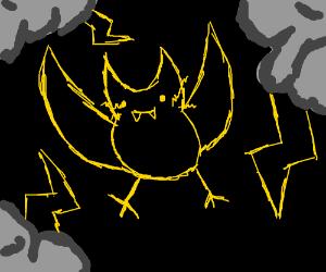 Electro bat