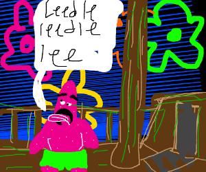 LEEDLE LEEDLE LEEDLE LEE (Patrick Star)