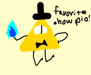 Favorite Show PIO