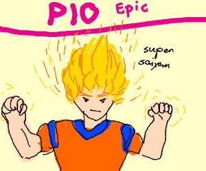 Draw Something Epic PIO