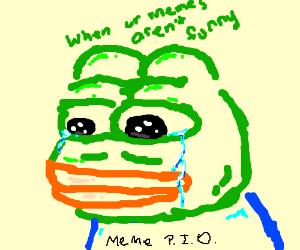 Meme PIO