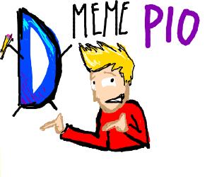 Drawception Meme PIO