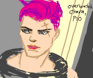 overwatch character pio