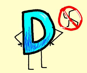 Drawception D doesn't allow nazis